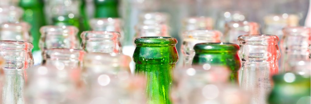 Glass Recycling – Visual