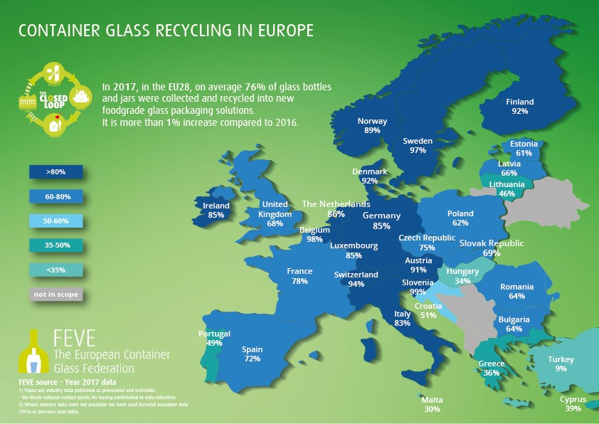 Recycling Map Year 2017 Final Nov 2019