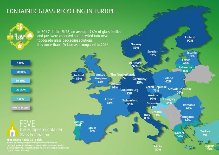 Recycling Map Year 2017 Final Nov 2019
