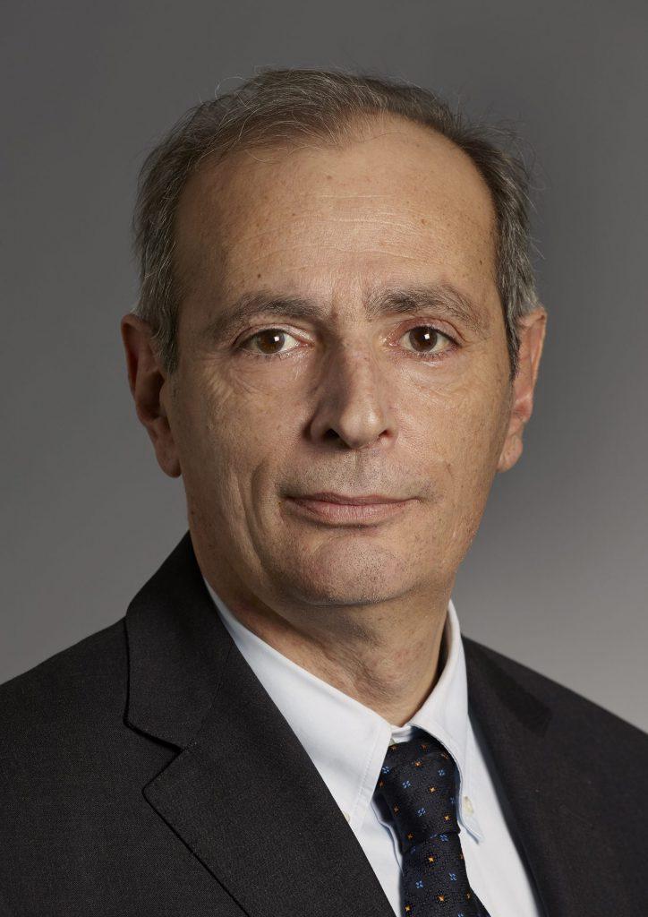 Vitaliano Torno FEVE President 2021